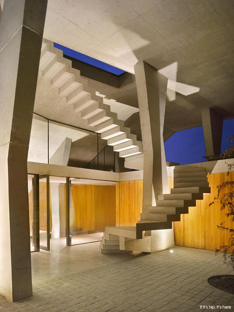 Max Nunez Architects Ghat House In Chile If It S Hip It