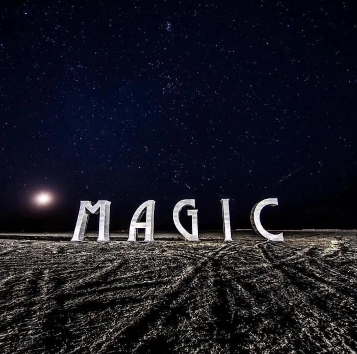 Best Photos From Burning Man 2016
