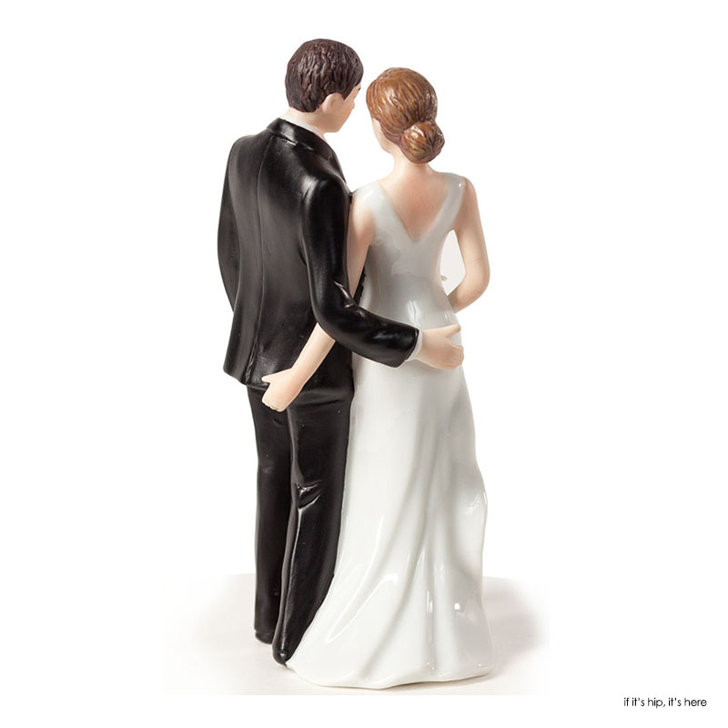 35 WTF Wedding Cake Toppers If Its Hip Its Here