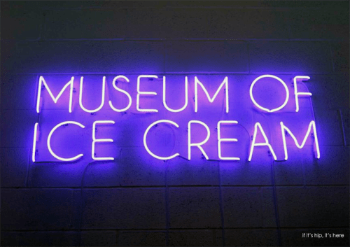 Read more about the article What A Museum of Ice Cream Should Be! Delicious and Delightful.