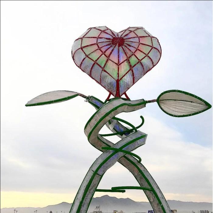 Ascension by Jeremy Richardson