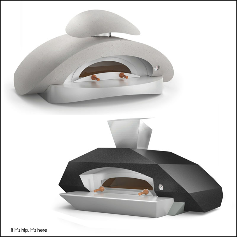 Alfa :Pizza ovens