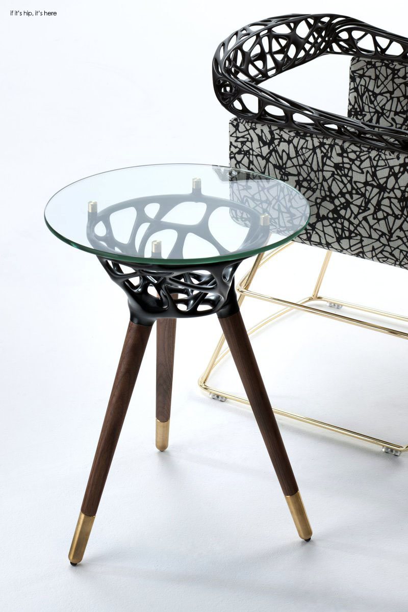 Making Their Debut At The London Design Festival, Rio Is A Collection Of  Chairs And Tables That Adds Technical Innovation To Traditional Furniture  Design.