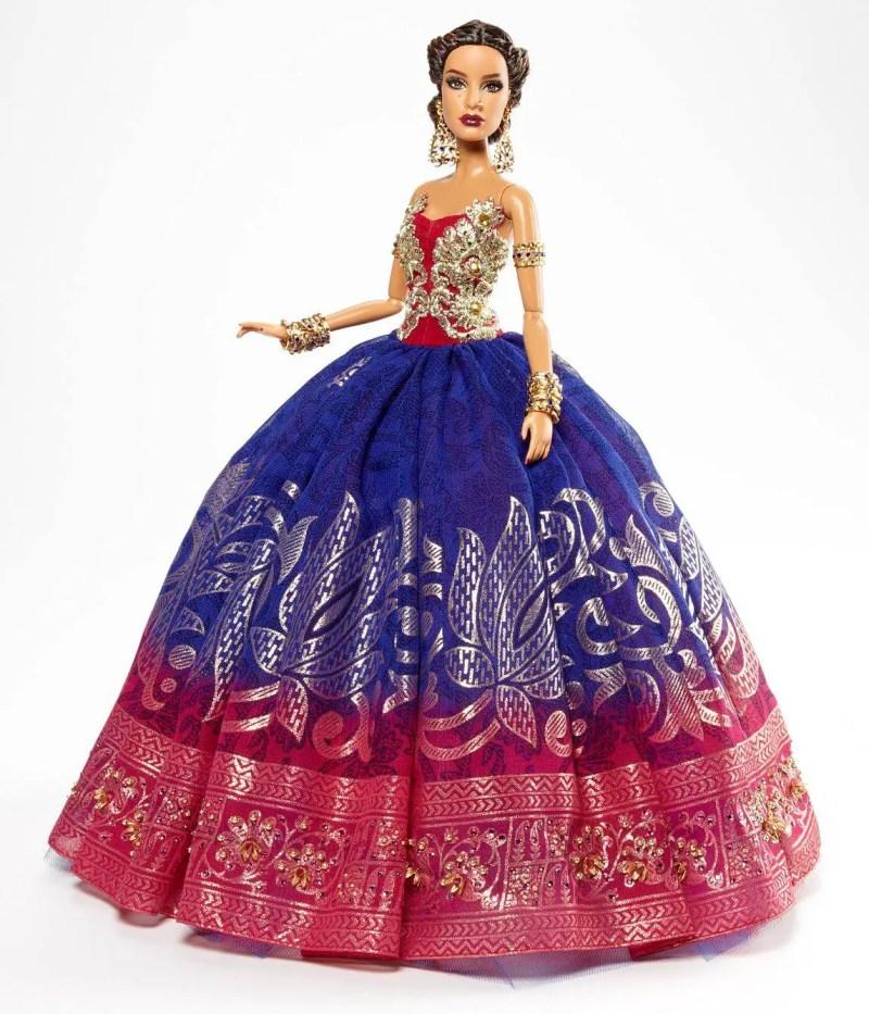 Pink Splendor Barbie