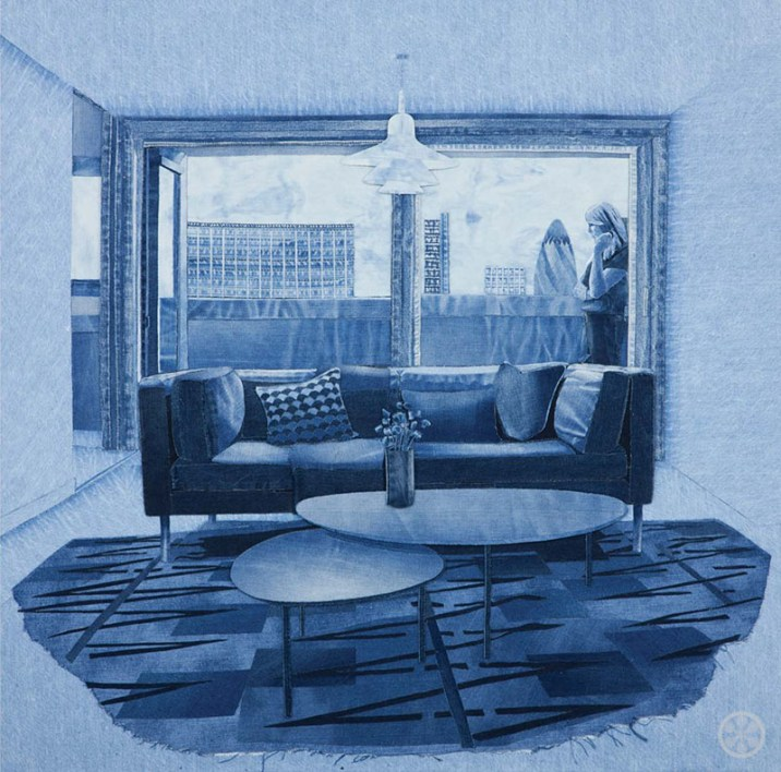 See more of Ian Berry's new denim work at www.ifitshipitshere.com