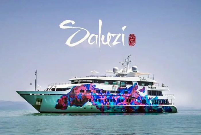 Saluzi Superyacht