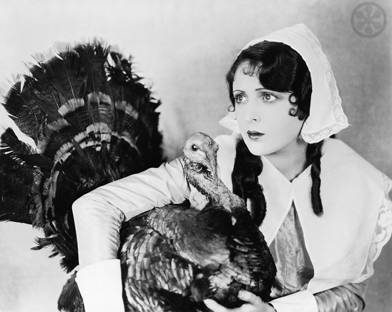 Although This Gratuitous Exploitation Of Women Is No Longer A Hollywood Studio Practice The Old Photos Are Hoot To Peruse Here Several Thanksgiving