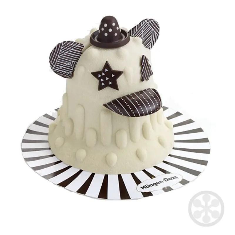 jaime hayon ice cream cake