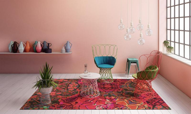 RugXStyle Area Rugs From Object Carpet Are Stylish and Strong