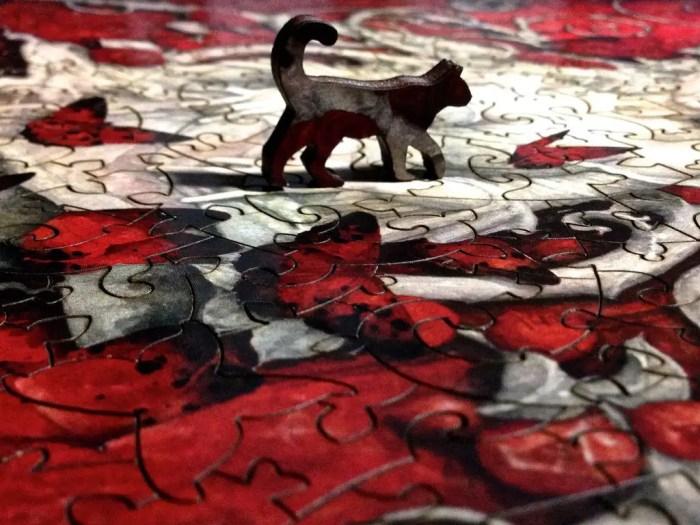 Daniel Merriam Jigsaw Puzzle