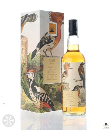 Read more about the article Stunning Limited Edition Single Malts For Bird Lovers