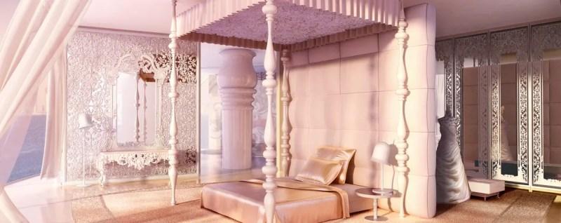 Marcel Wanders Designs The Mondrian DOHA in Qatar