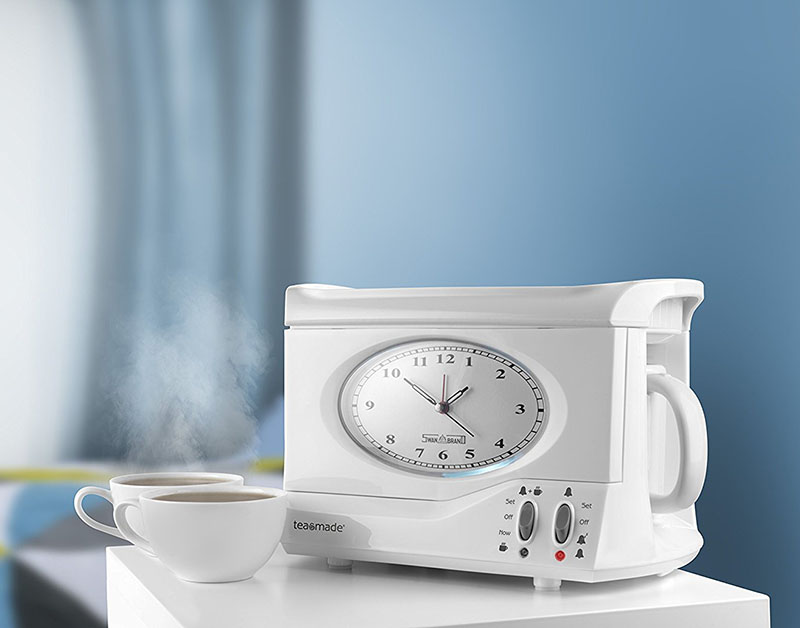 Atypical Alarm Clocks That Can Change Your Life If It S