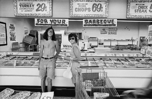 Read more about the article Mike Mandel's Good 70s Photos at SF MOMA
