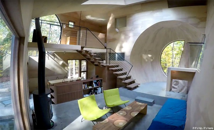 The Ex Of In House By Steven Holl Architects   35 Photos