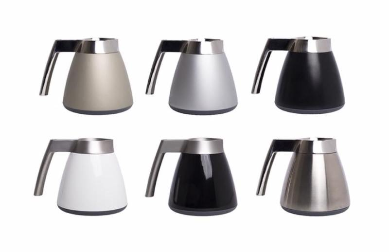 Ratio Eight Coffee Maker : Ratio Eight Edition Coffee Makers: Brewing Meets Beauty