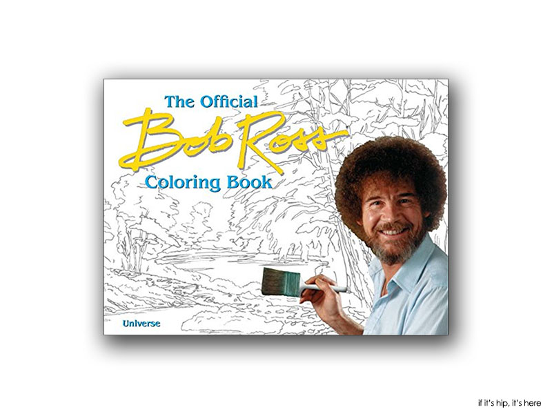 The Joy Of Paintings Bob Ross Reaches Legendary Status If It S