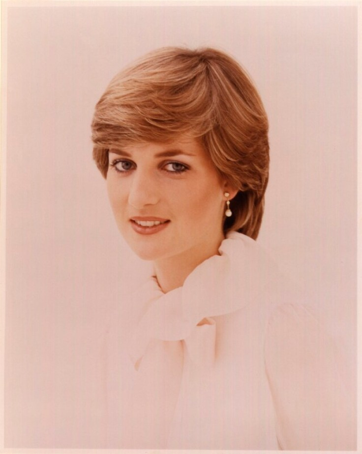 Remembering Diana Through 40 Formal Portraits