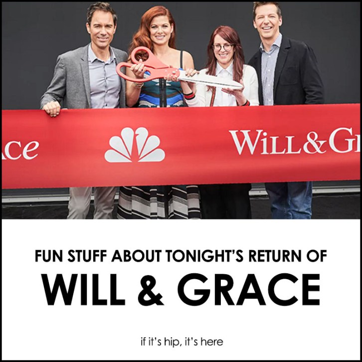 will and grace trivia