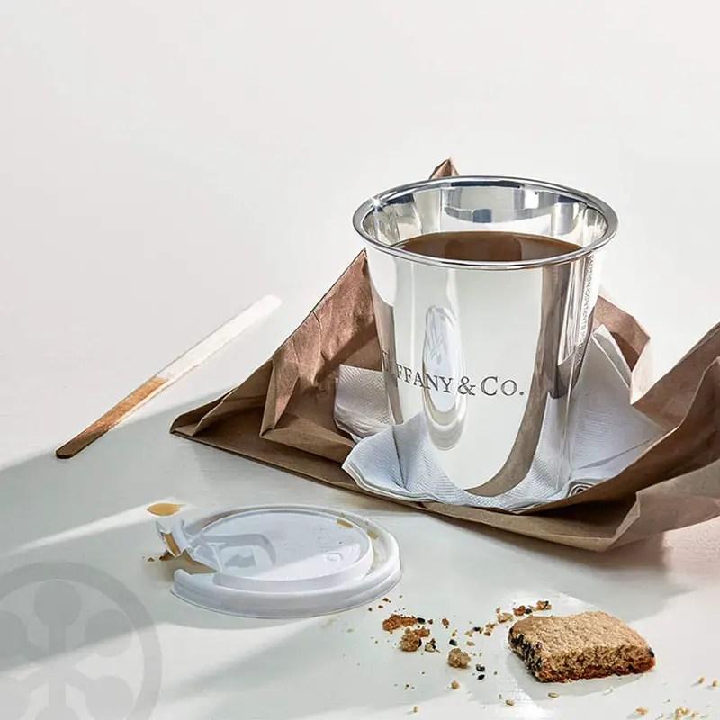 Tiffany & Co Everyday Objects