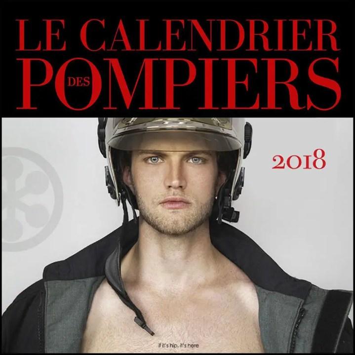 2018 Firemen Without Borders Calendar