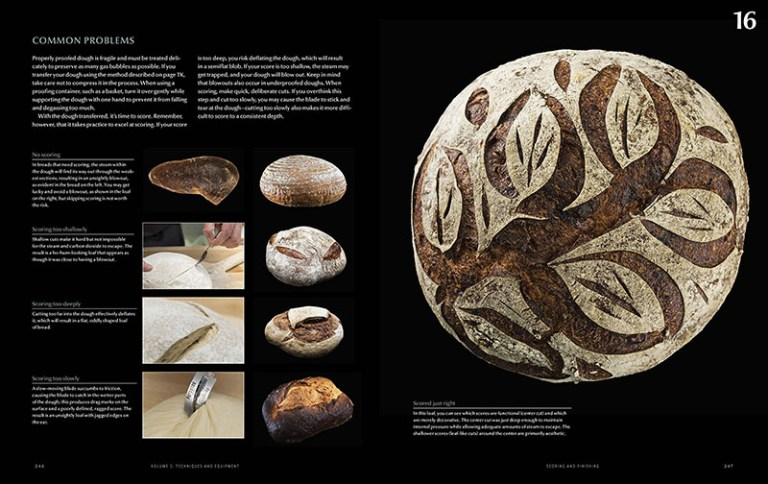 book on bread