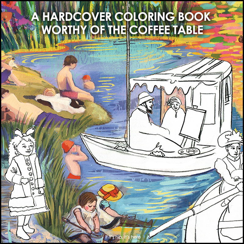 With So Many Great And Fun Coloring Books Out There How Do You Find One Thats Really Worth Giving As A Gift That Is More Than Just Farting Unicorns