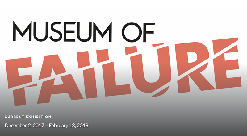 museum of failure in los angeles