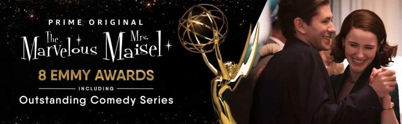 Last Night's Emmys