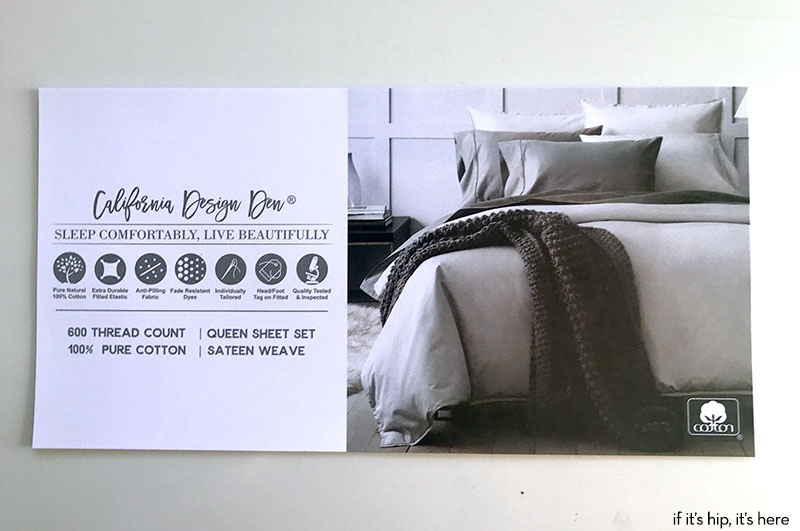 My New Go To Bed Sheets California Design Den Bed Linens