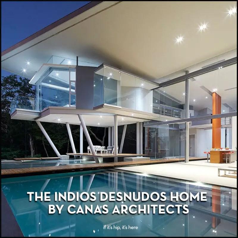 Collection#95 Costa Ricau0027s Spectacular Indios Desnudos Home. u2013 if itu0027s hip, itu0027s
