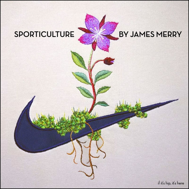james merry sporticulture