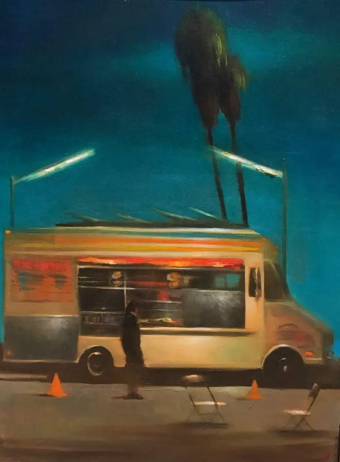 Scott Yeskel artwork