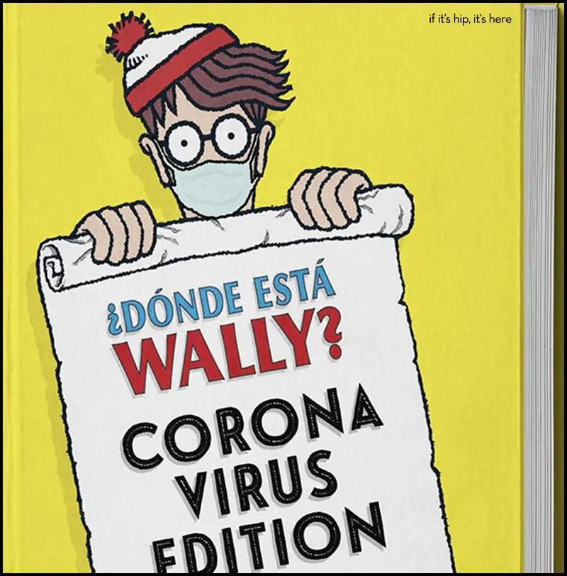 wheres waldo coronavirus edition