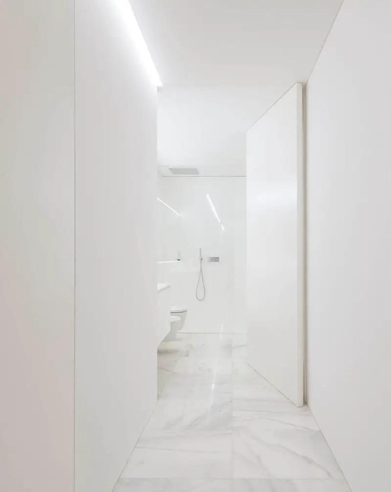 hofmann house bath