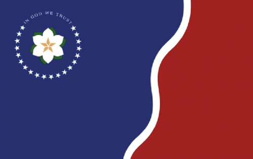Read more about the article The 9 Finalists For The New Mississippi Flag Design