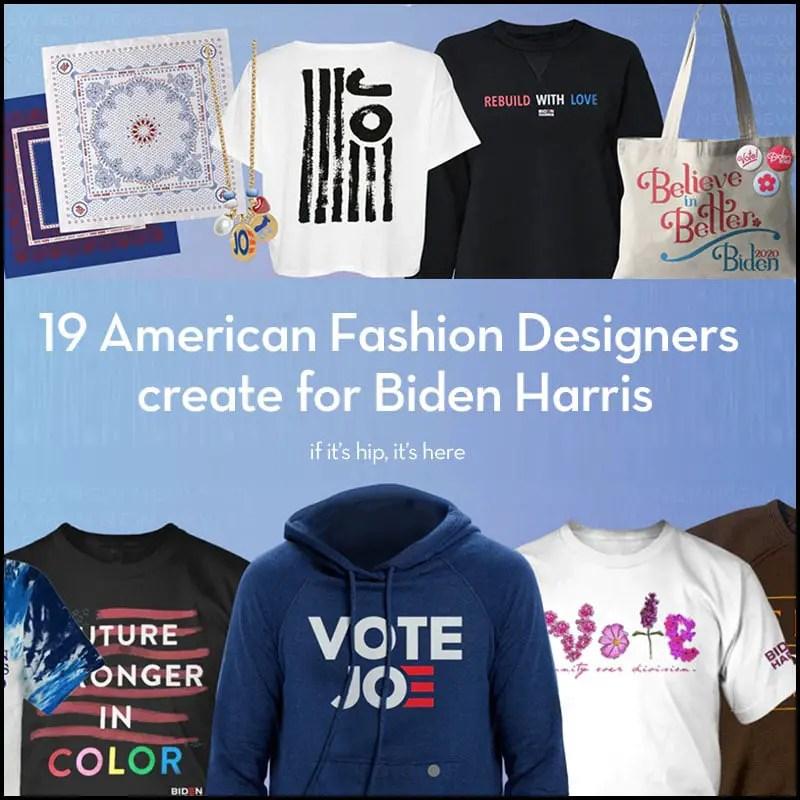 believe in better collection for biden harris