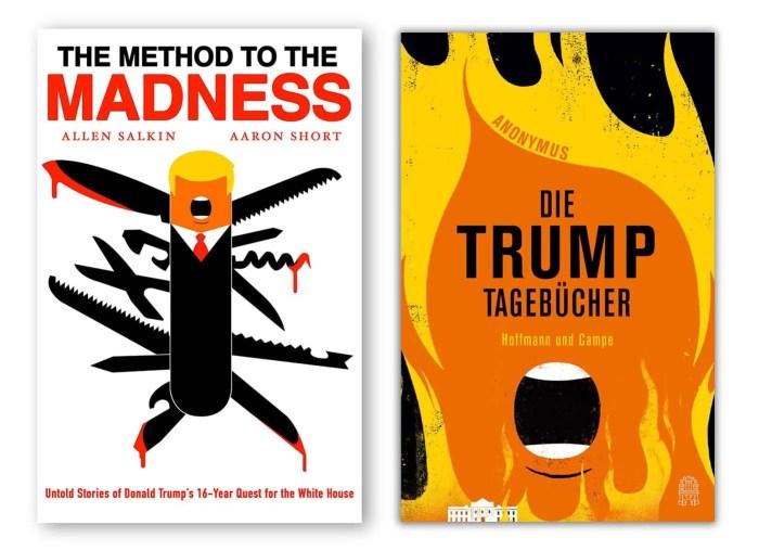 edel rodriguez book covers