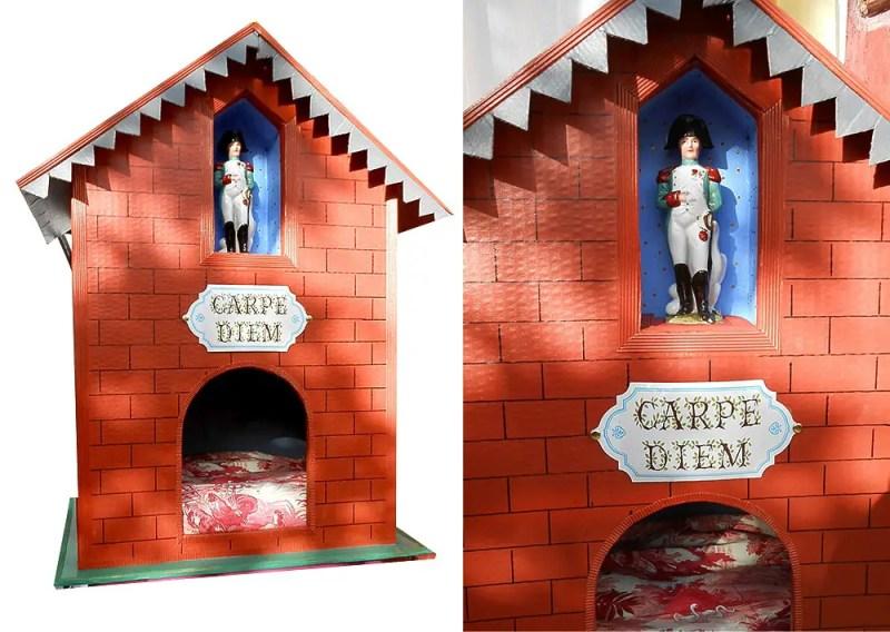 carpe diem cat house