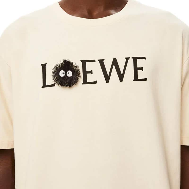 loewe dust bunny shirt