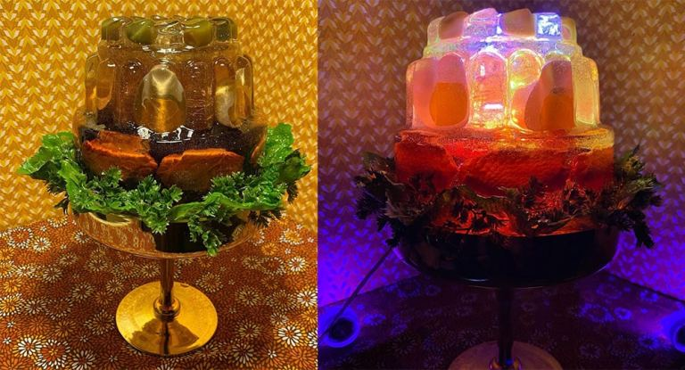 elrod jell-o lamps