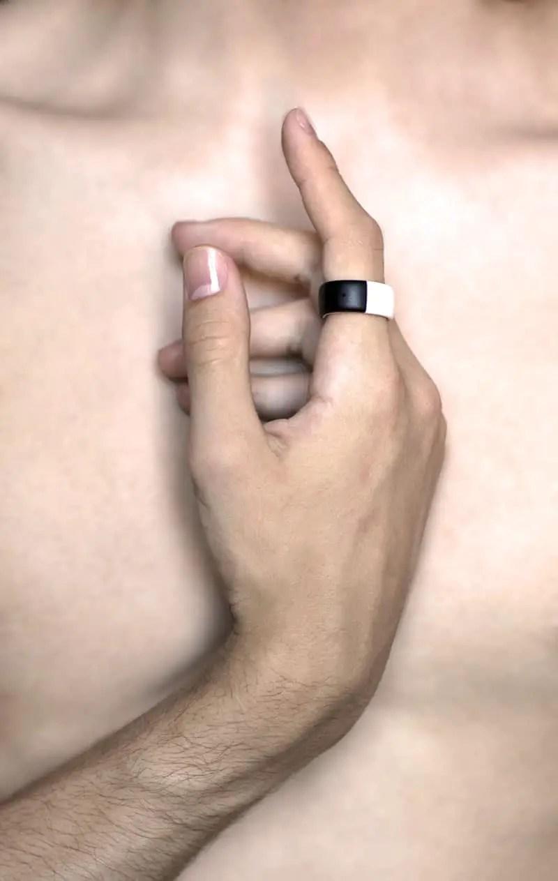 smart ring france