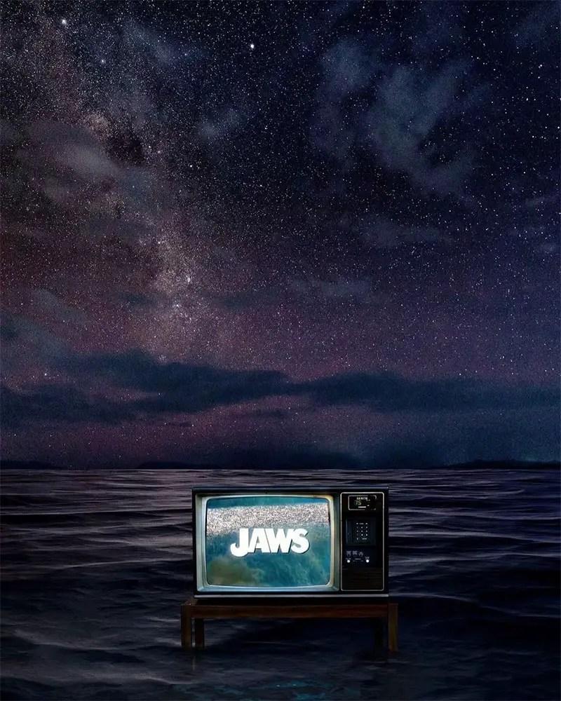 alex hyner JAWS tv on ocean