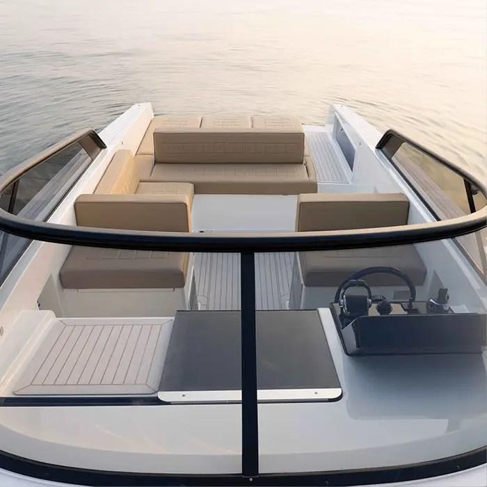 32 meter yacht
