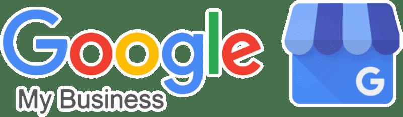 Google My Business Logo