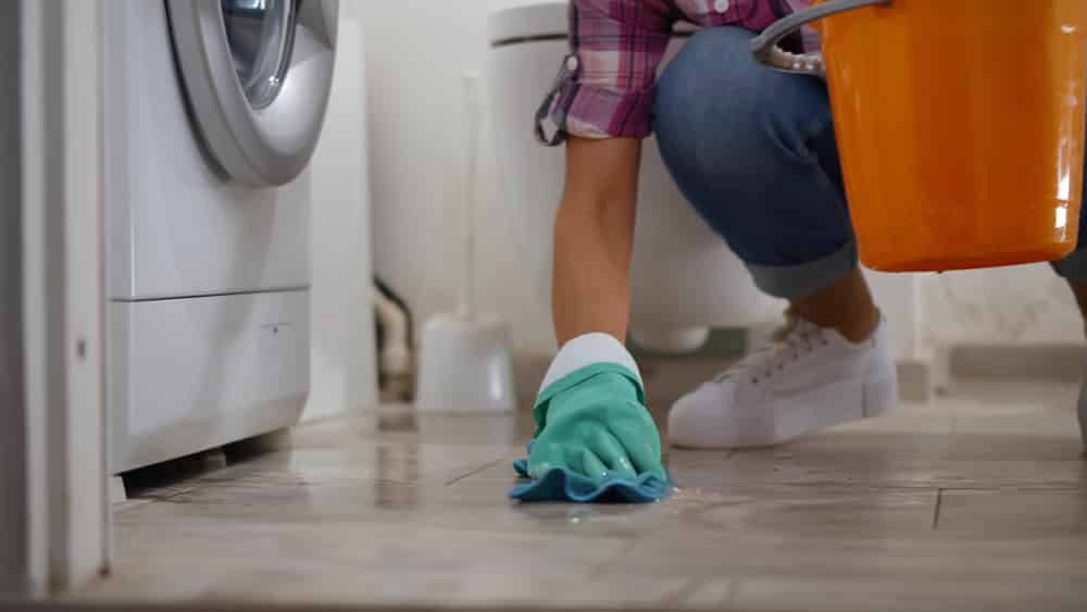 Prevent Water Damage from Leaky Appliances