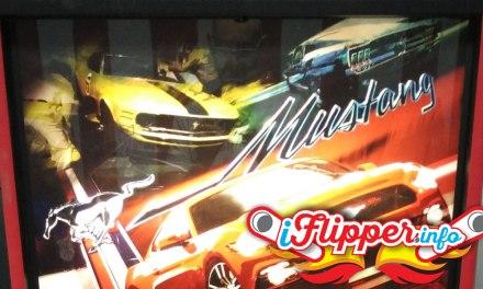 Video Mustang