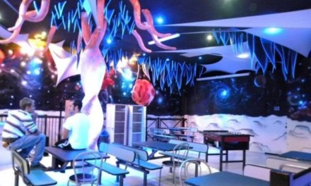 Il Bowling 2000 di Reggio Emilia: l'unico laser game con una sala prove