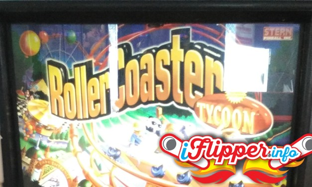 Video Rollercoaster Tycoon
