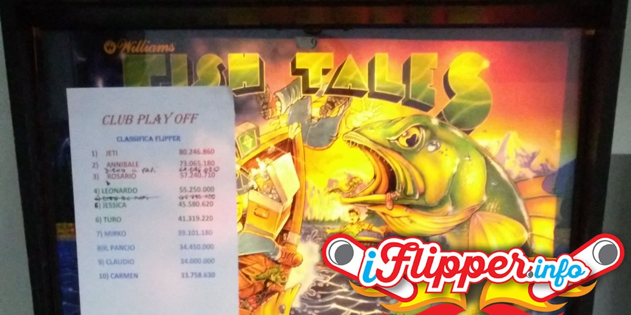 Video Fish Tales